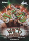 2021 Traders Team Wild Card WCG12 - South Sydney Rabbitohs