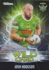 2021 Traders Wild Card WC04 - Josh Hodgson