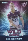 2021 Traders Wild Card WC16 - Daly Cherry-Evans