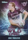 2021 Traders Wild Card WC17 - Jake Trbojevic