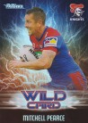 2021 Traders Wild Card WC23 - Mitchell Pearce