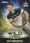 2021 Traders Wild Card WC25 - Scott Drinkwater