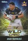 2021 Traders Wild Card WC27 - Jason Taumalolo