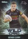 2021 Traders Wild Card WC31 - Nathan Cleary
