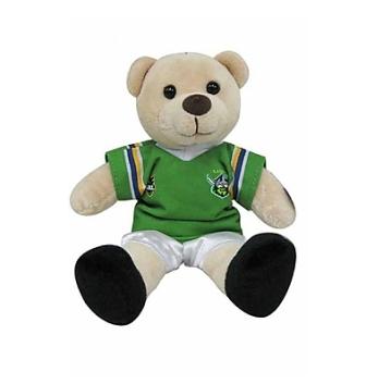 Team Beanie Bears