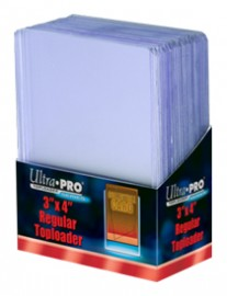 25 count box of 35pt Ultra Pro 3
