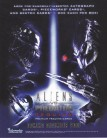 Aliens vs Predator Requiem Sell Sheet / Flyer