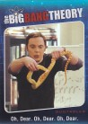 The Big Bang Theory Season 5 Quotables QTB06 - Oh Dear, Oh Dear, Oh Dear
