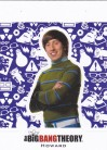 The Big Bang Theory Season 5 Character Standee CS05 - Howard