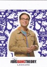 The Big Bang Theory Season 5 Character Standee CS01 - Leonard