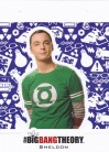 The Big Bang Theory Season 5 Character Standee CS02 - Sheldon