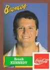 1989 Broncos - Brook Kennedy
