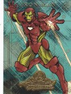 Fleer Avengers A05 - Iron Man