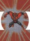 Green Lantern Die Cut Card LNTRN09 - Atrocitus