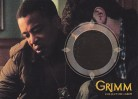 Grimm Season 1 Costume Card - GC04