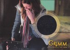 Grimm Season 1 Costume Card - GC08