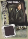 Jericho PW07 Costume Card - Pants worn by Kenneth Mitchell as Eric Green