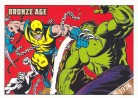 Marvel Bronze Age Promo Card - P01