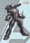 Marvel Greatest Heroes - IAM13 - War Machine