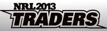 2013 NRL Traders