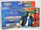 Orange County Choppers Trading Cards & Fire Bike - Box 2 of 3