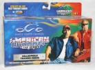 Orange County Choppers Trading Cards & Jet Bike - Box 1 of 3