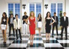 Revenge Season 1 Trading Cards Base Set
