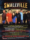 Smallville Season 1 Sell Sheet / Flyer