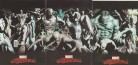 Marvel Masterpieces 2007 - Splash Page Cards - Alex Ross