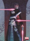 Star Wars Galaxy Series 4 Promo Card - P01