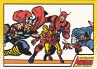 The Complete Avengers Promo Card - P01