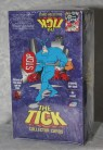The Tick Collector Cards - Sealed Box