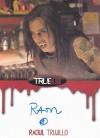 True Blood - Raoul Trujillo as Longshadow autograph card