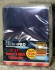 10 count box of 130pt Ultra Pro 3