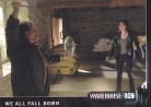 Warehouse 13 Season 4 Base Card - #20
