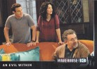 Warehouse 13 Season 4 Base Card - #03