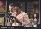 Warehouse 13 Season 4 Base Card - #16