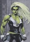 Women of Marvel 2 UH27 Ultimate Heroes - She Hulk