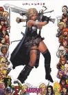 Women of Marvel 2 F06 Framed Card - Valkyrie